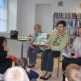 Bonjour, Un journaliste de Sud Ouest s'est déplacé à St Jory de Chalais récemment, vous pouvez trouver l'article en cliquant sur le lien (tout en bas en rouge ci-dessous). «Avec la rentrée scolaire, les lectrices bénévoles de l'association Lire et faire lire ont retrouvé le chemin de la bibliothèque. C'est là, avec l'accord des enseignantes, qu'elles font partager aux plus petits leur amour des livres depuis l'année 2002. Paulette Coudert, Françoise Campelli et Maryse Vauriac consacrent, tous les mardis, une […]