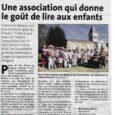 Vous trouverez ci-dessous un article paru dans la Dordogne Libre du 24/09 concernant notre réunion de rentrée: